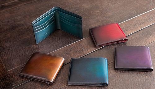 abd847434acb コンパクトさが魅力の二つ折り財布!メンズにおすすめのブランド15選