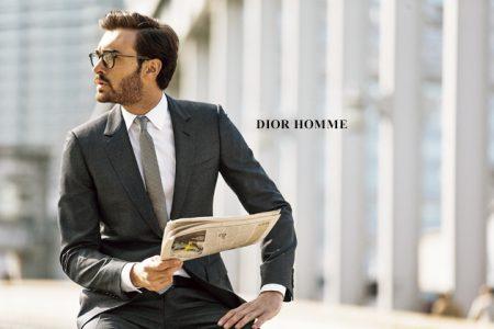 Dior Homme(ディオールオム) スーツ