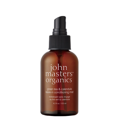 john masters organics G&Cリーブインコンディショニングミスト(グリーンティー&カレンデュラ)