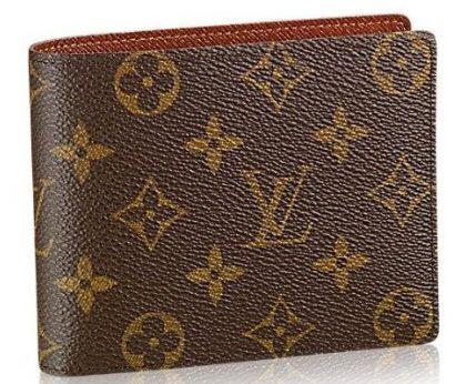 LOUIS VITTON(ルイヴィトン)二つ折り財布