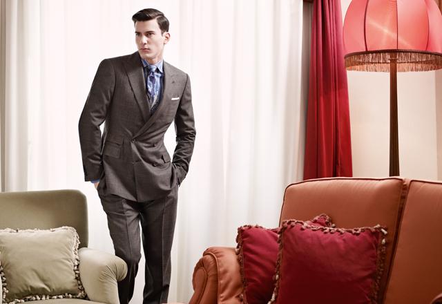 Ralph Lauren(ラルフローレン) スーツ