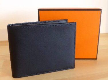 HERMES(エルメス)二つ折り財布