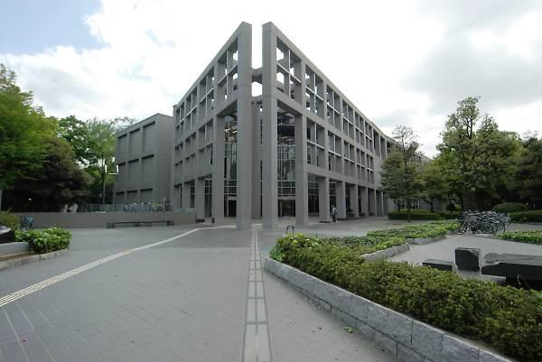 埼玉 埼玉県立近代美術館