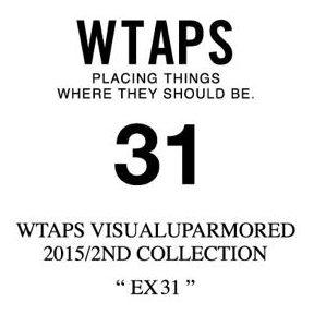 WTAPS(ダブルタップス)