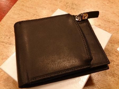 Maison Margiela(メゾンマルジェラ)二つ折り財布