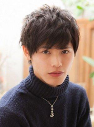 男性 髪型:男性 髪型 短め-fashion-basics.com