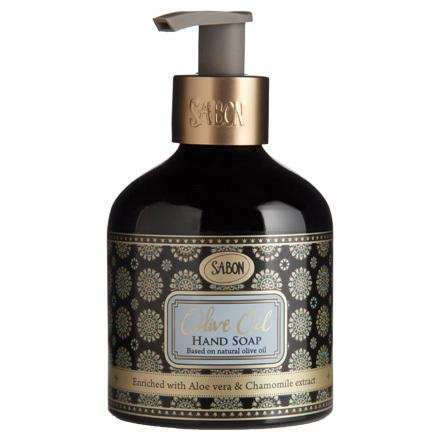 ハンドソープOlive Oil Hand Soap