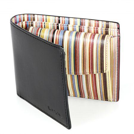 Paul Smith(ポールスミス) 二つ折り財布