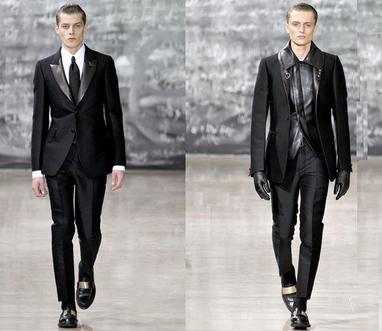 YVES SAINT LAURENT(イヴサンローラン) スーツ
