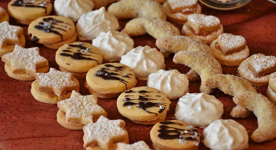ホワイトデー クッキー