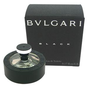 ブルガリ ブラック