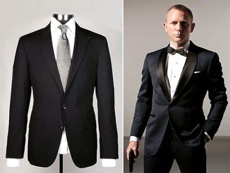 TOM FORD(トムフォード)スーツ