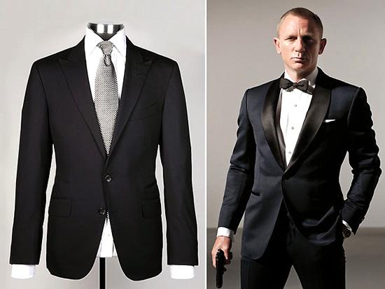 TOM FORD(トムフォード) スーツ