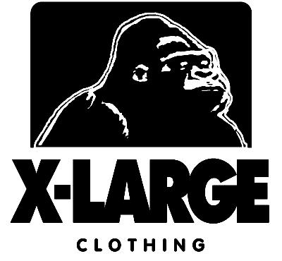 X LARGE(エクストララージ)