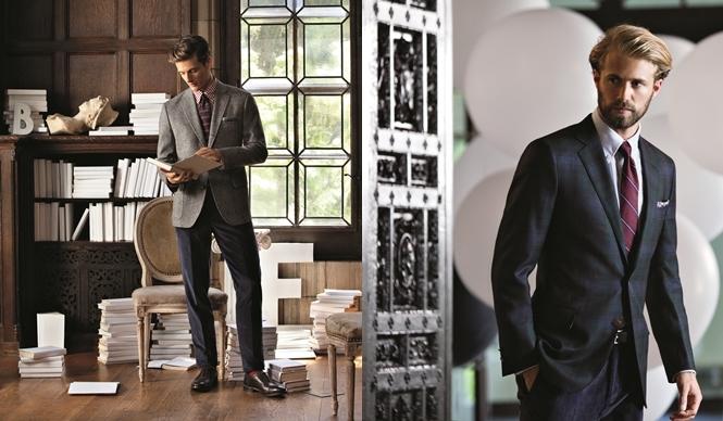 Brooks Brothers(ブルックスブラザーズ)スーツ