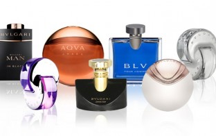 ブルガリの香水画像