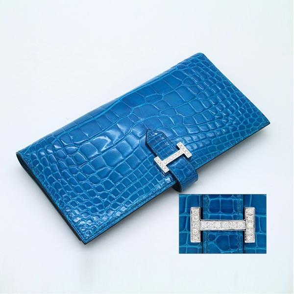 HERMES 財布