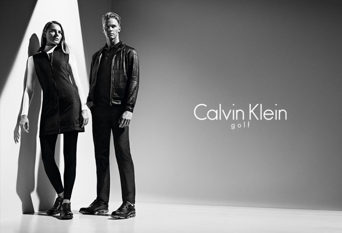 Calvin Klein golf(カルバンクラインゴルフ)