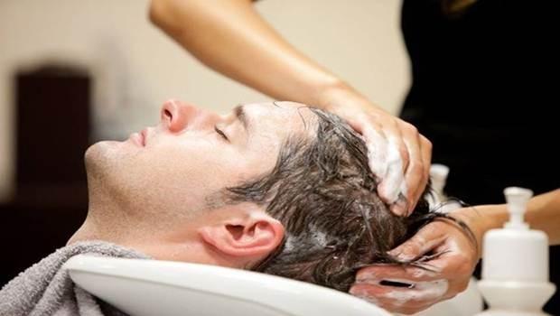 non-silicon-shampoo