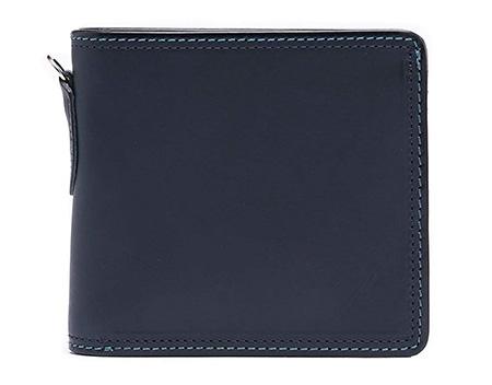 nano・universe 別注SLATE Fold Wallet
