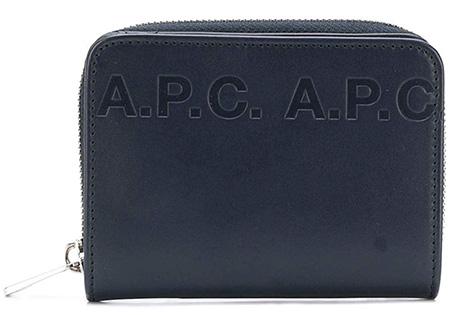 APC 財布