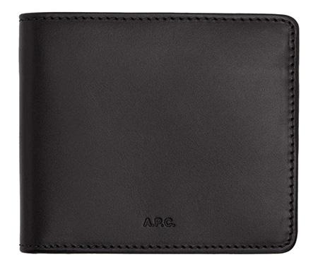APC財布