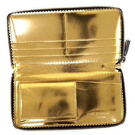 COMME des GARCONS 財布