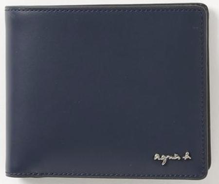 アニエスべー 財布
