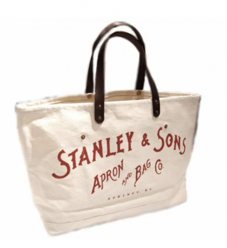 Stanley&Sons トートバッグ