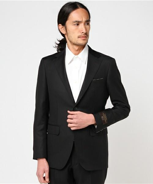 EDFICEスーツ
