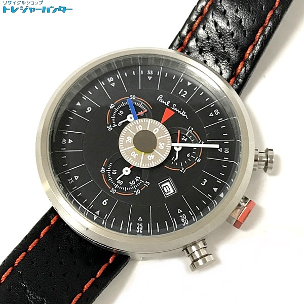 CYCLE CHRONOGRAPH