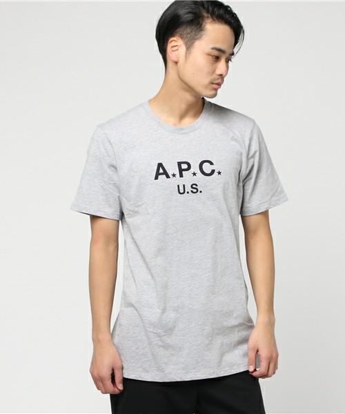 A.P.C(アーペーセー)