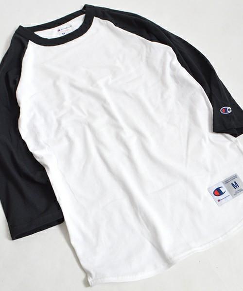 ベースボール ロングTシャツ