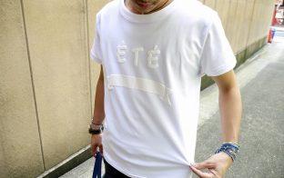 白Tシャツ