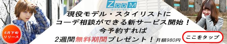 zoomサービス