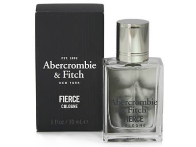 アバクロ香水