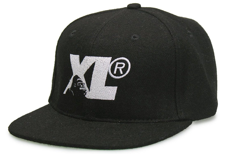 X-LARGE キャップ