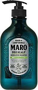 MARO(マーロ)薬用 デオスカルプ シャンプー
