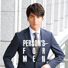 PERSON'S FOR MEN