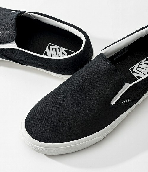 VANS × ADAM ET ROPE' CLASSIC SLIP ON