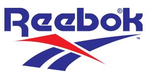 Reebok ロゴ