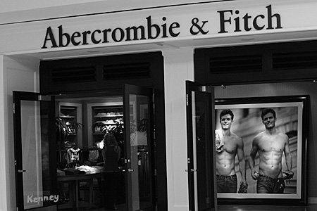 Abercrombie& Fitch
