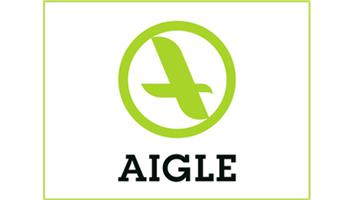 AIGLE(エーグル) ロゴ