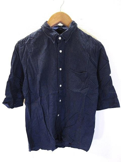 RAGEBLUE 青シャツ