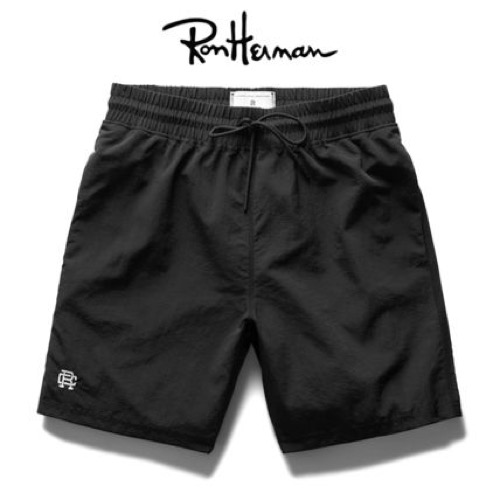 REIGNING CHAMP/SWIM SHORT