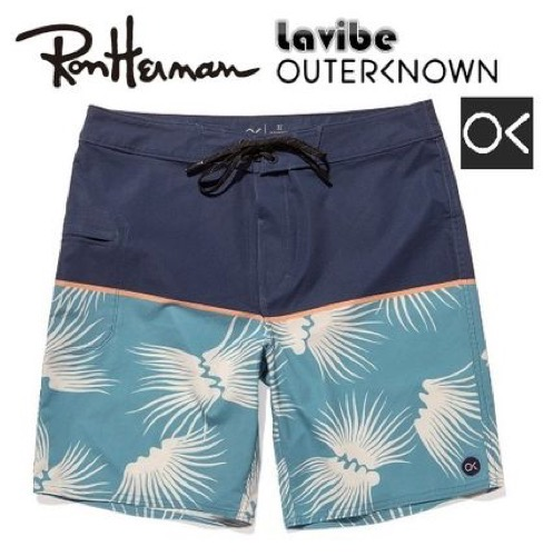 Outerknown/Nomadicストレッチトランク