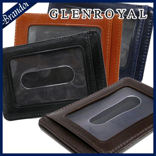GLENROYAL(グレンロイヤル) パスケース