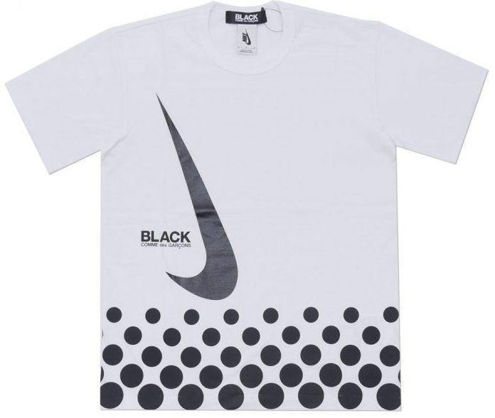 NIKEコラボTシャツ