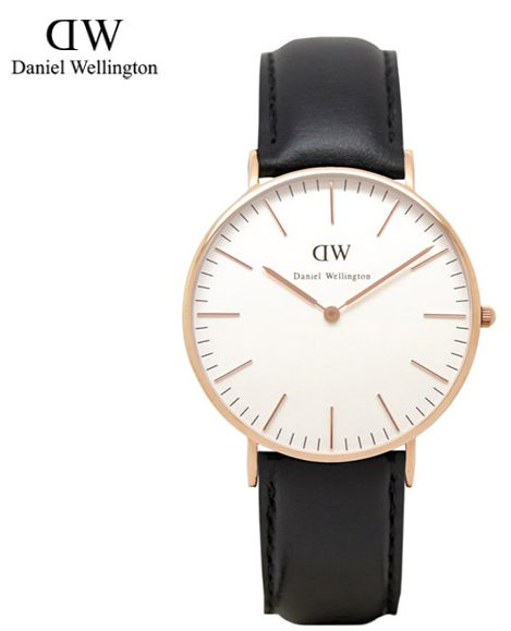 DANIEL WELLINGTON CLASSIC 40mm