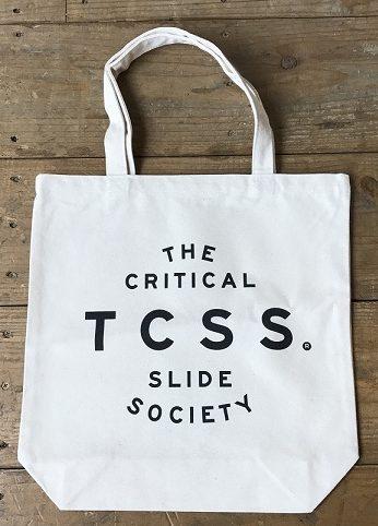 TCSS トートバッグ